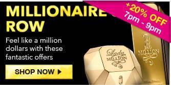 millionaires row