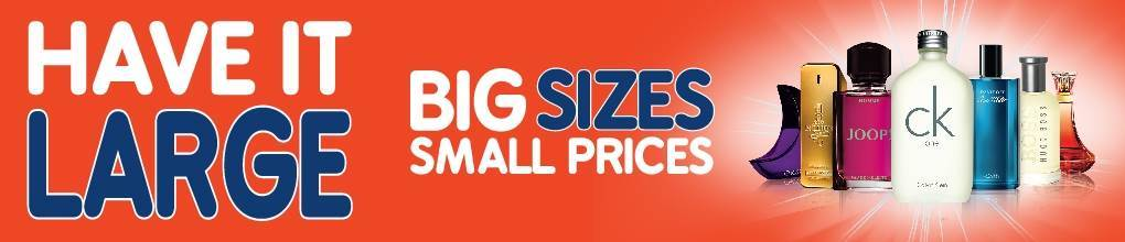 Have it Large