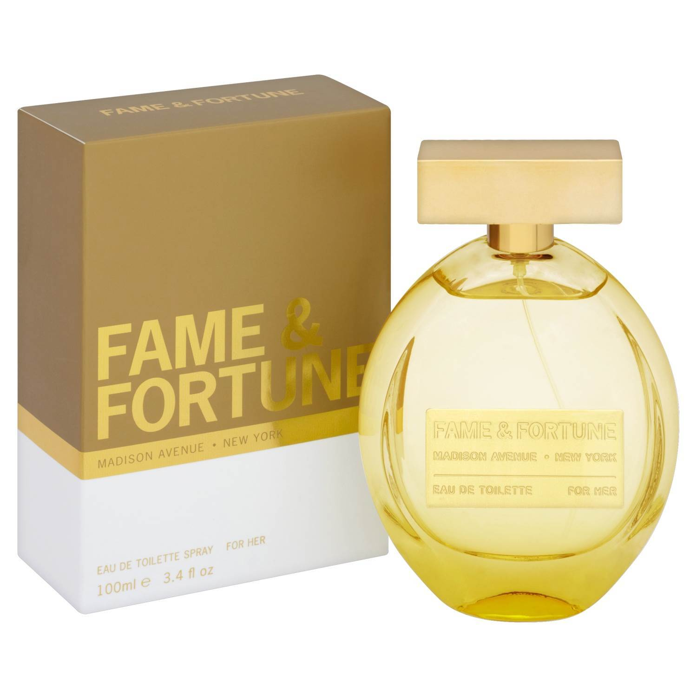boss fame parfum