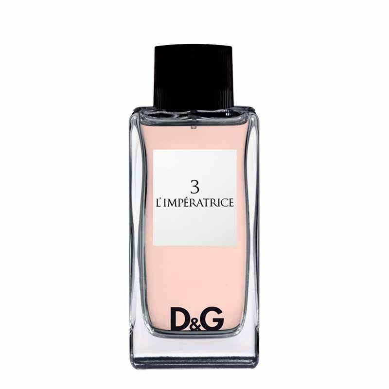 D&g online shopping