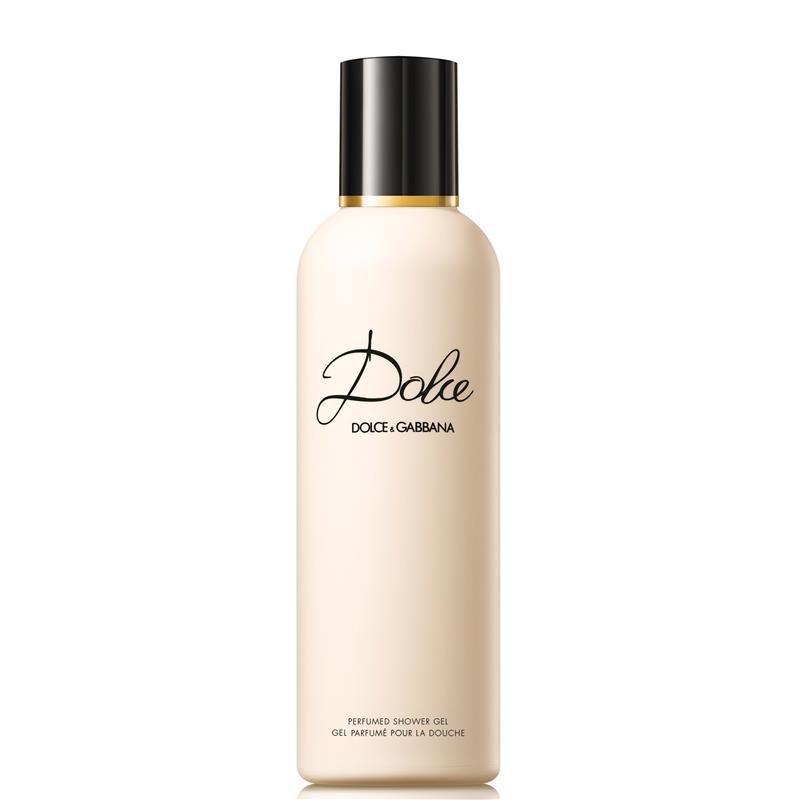 Dolce gabbana dolce shower gel 200ml for Amaryllis gel