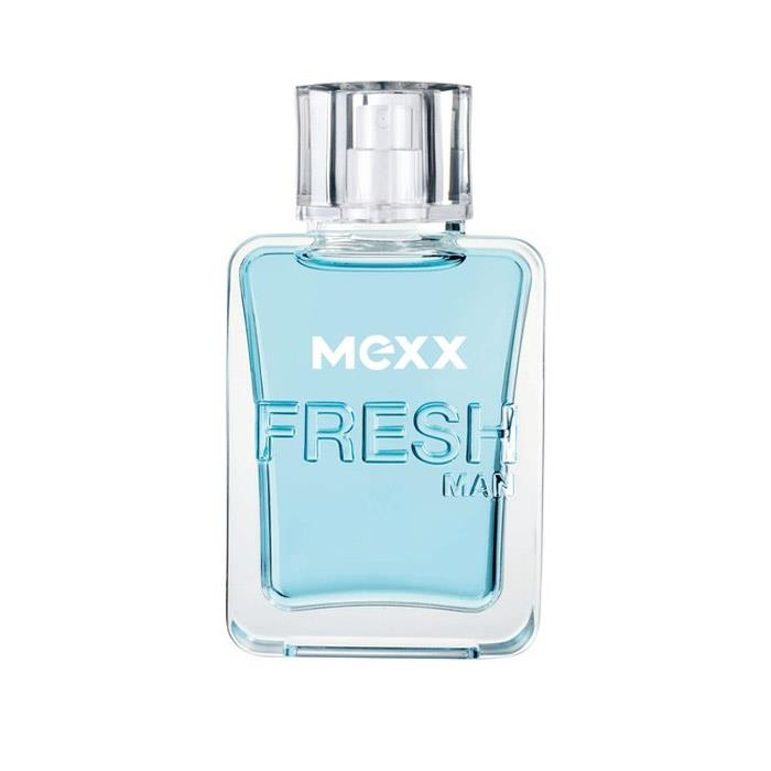 Mexx Fresh Eau De Toilette 50ml Spray - MEXX Fresh