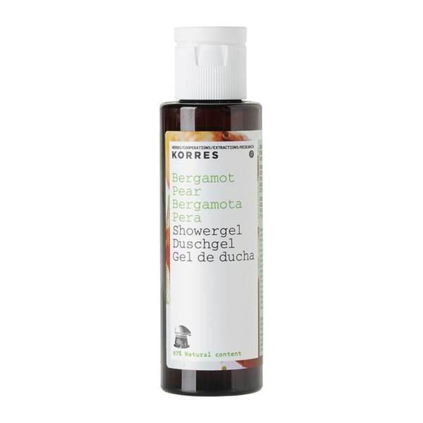 Korres Body Care Bergamot Pear Showergel 40ml