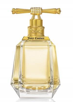 Juicy Couture I Am Juicy Eau De Parfum 100ml Spray