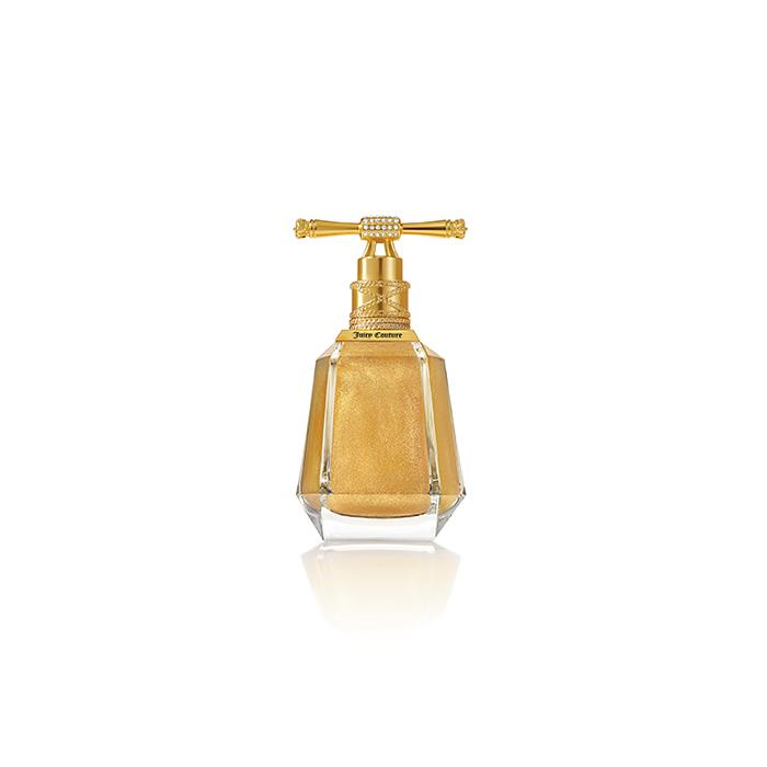 Juicy Couture I Am Juicy Body Oil 100ml Mist - Inf