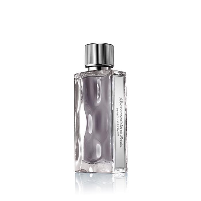 Abercrombie fitch first instinct eau de toilette 50ml spray for Abercrombie salon supplies