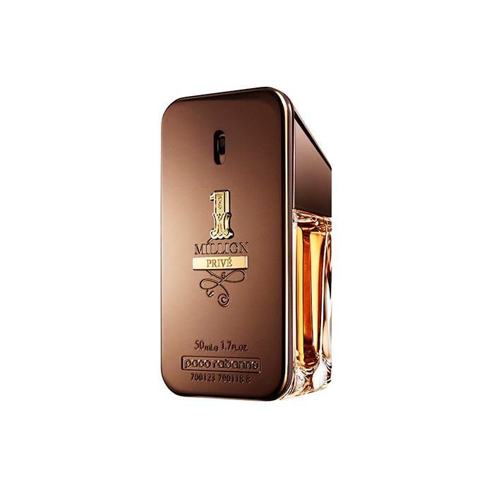 paco rabanne one million prive eau de parfum 50ml spray. Black Bedroom Furniture Sets. Home Design Ideas