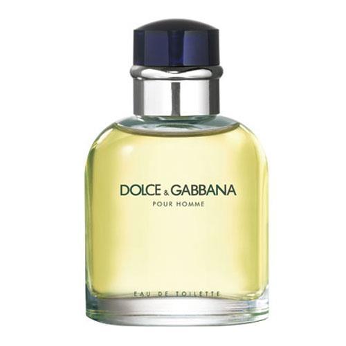 dolce gabbana pour homme eau de toilette 40ml spray. Black Bedroom Furniture Sets. Home Design Ideas