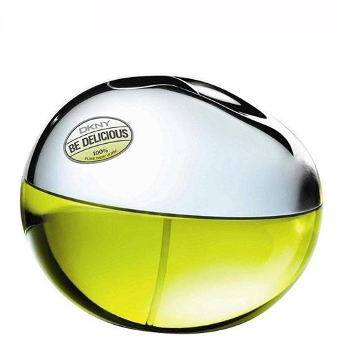 DKNY Be Delicious Eau De Parfum 100ml Spray - DKNY