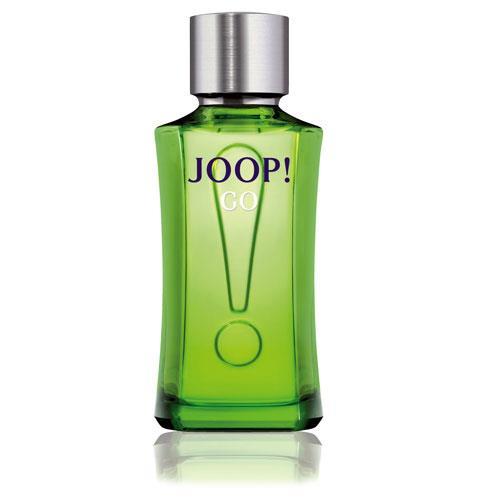 Joop! Go Eau De Toilette 100ml Spray - It opens wi